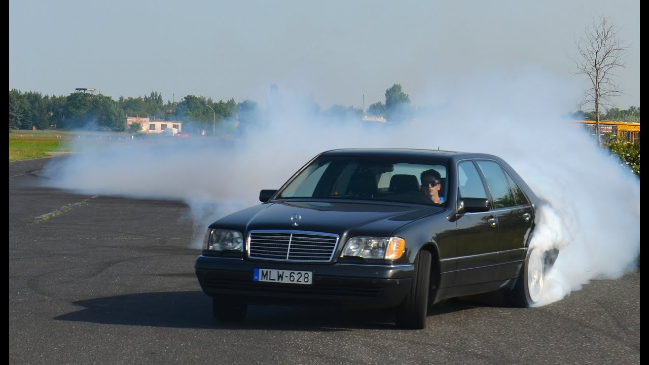 m275 in a w123