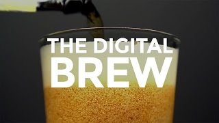 Introducing The Digital Brew