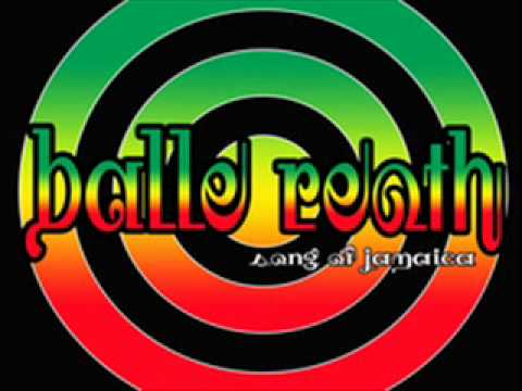 Balle Reoth - P.H.P ( Perawan Hampir Punah )