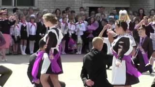 Школьный вальс 2013 Дубровно(, 2013-05-31T18:41:44.000Z)