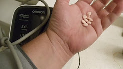 Review of Lisinopril High Blood Pressure Medicine (Is it safe Prinivil Tensopril Zestril hipril CHF)