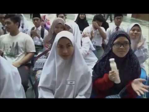 Form 5 2016 SMKA Sheikh Haji Othman Abdul Wahab