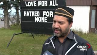 Ahmadiyya Muslim Community Saskatoon condemns Paris Attacks