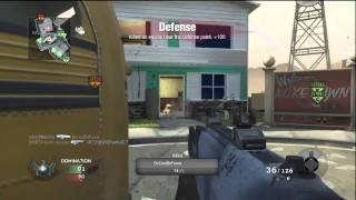 CoD: Black Ops - G11 Hipfire on Nuketown