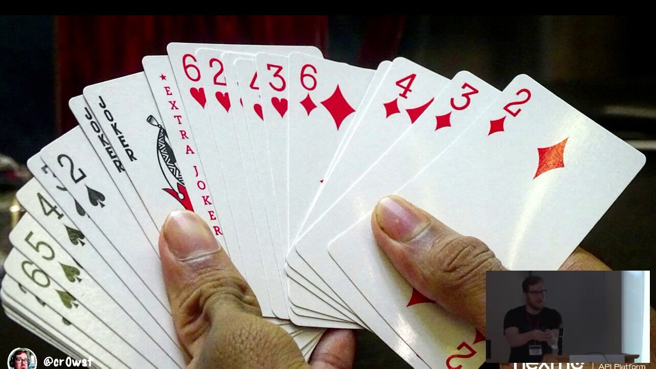 Image from Is This Your Card? Computer Vision for Playing Card Recognition