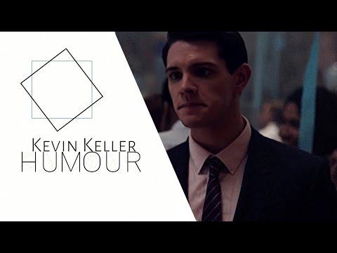 Kevin Keller ✘ HUMOUR