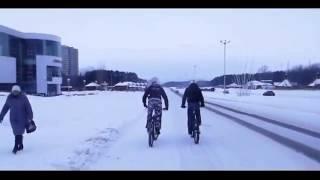 Велосипеды Stark, видео зимние покатушки(Закажите в интернет-магазине http://www.hubster.ru велосипед для себя и своих детей! Наш сайт http://www.hubster.ru Мы в Контак..., 2014-03-12T08:21:00.000Z)