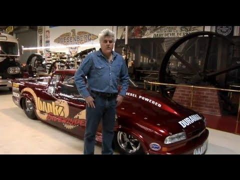 Banks Sidewinder S-10 - Jay Leno's Garage