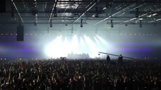 Cygnus X - Superstring (Rank 1 Remix) Armin van Buuren - ASOT 700 Utrecht