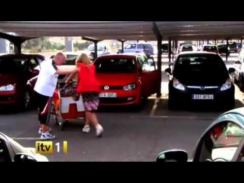 Benidorm - Series 4 - Trailer - Returns Friday 25th February 2011