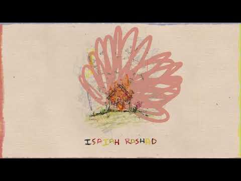 Isaiah Rashad - From The Garden (feat. Lil Uzi Vert) [Audio]