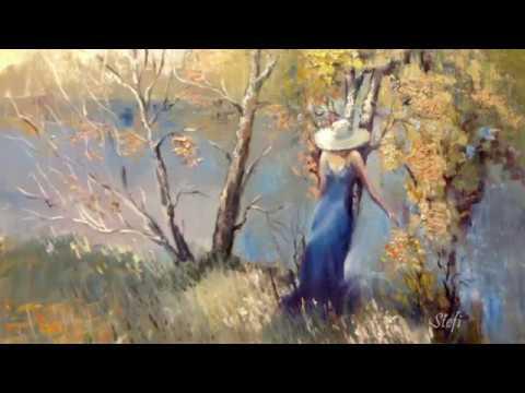 Divine Serenade ~ James Michael Stevens
