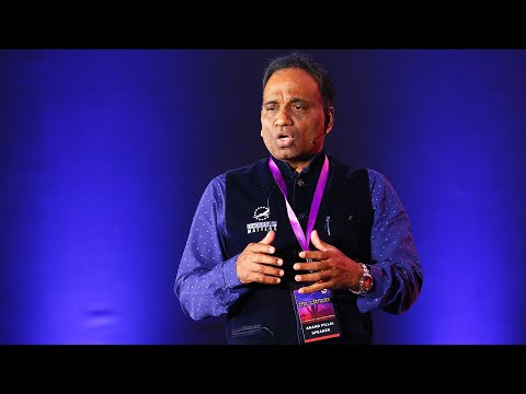 Anand Pillai | Leadership Coach | The Witness 2018