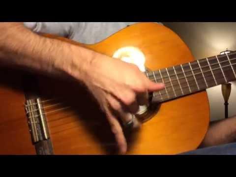 Spanish Rhythm Tutorial Step by Step
