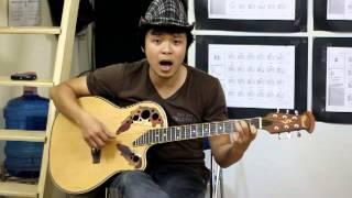 """Nhạc chế 9 : Nhớ Mùa Thu Hà Nội ( phiên bản tiếng """"Lào"""" )."""