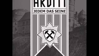 """Arditi - Jedem Das Seine (7"""" vinyl) [Full Ep]"""