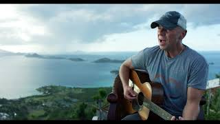 Kenny Chesney - Love For Love City (with Ziggy Marley) [Acoustic Performance]