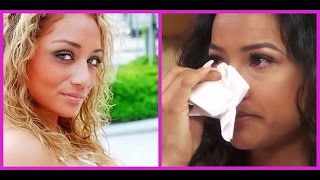 karrueche speaks out about chris browns baby mama