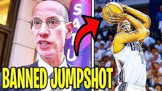 10 Things You Didn't Know The NBA BANNED FOREVER - NBA Players React!