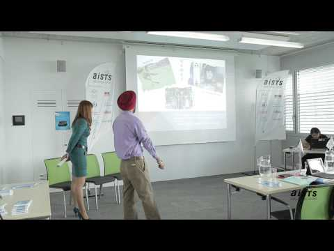 AISTS MSA Team Projects 2013 - Youth Olympic Games for the IOC