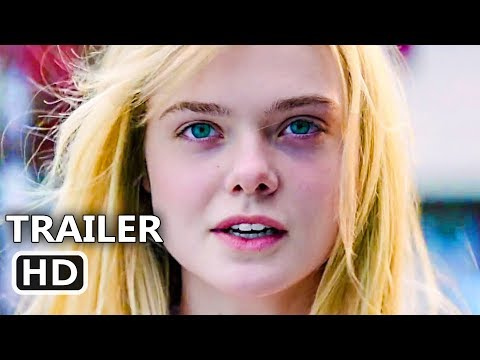 THE VANISHING OF SIDNEY HALL Official Full online (2018) Elle Fanning, Logan Lerman Movie HD