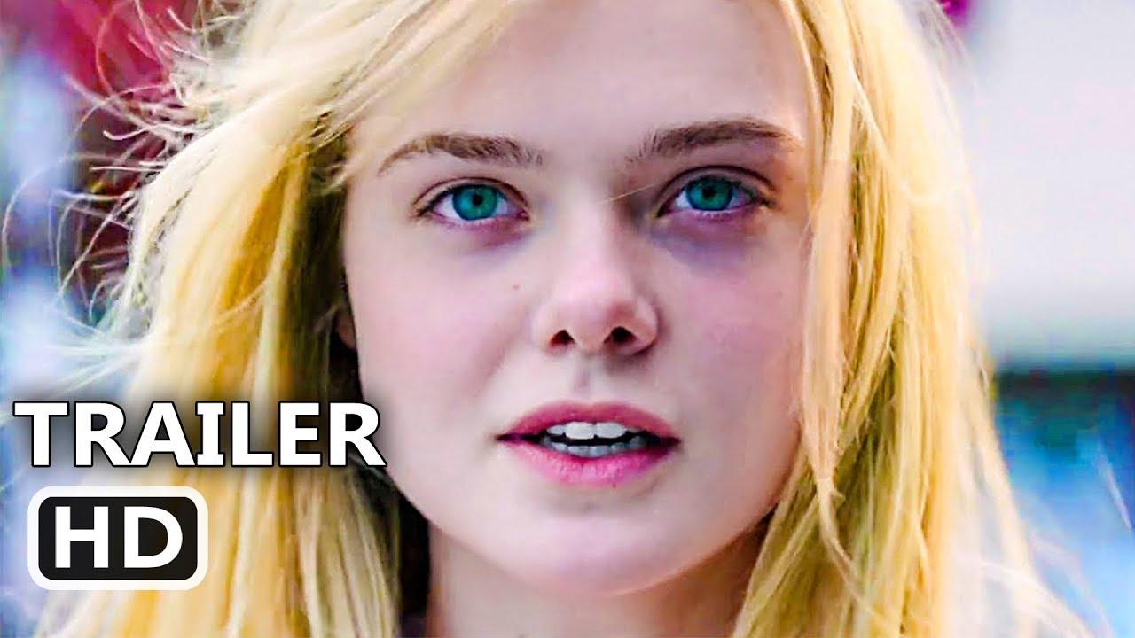 Download THE VANISHING OF SIDNEY HALL Official Trailer (2018) Elle Fanning, Logan Lerman Movie HD