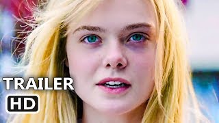 THE VANISHING OF SIDNEY HALL Official Trailer (2018) Elle Fanning, Logan Lerman Movie HD