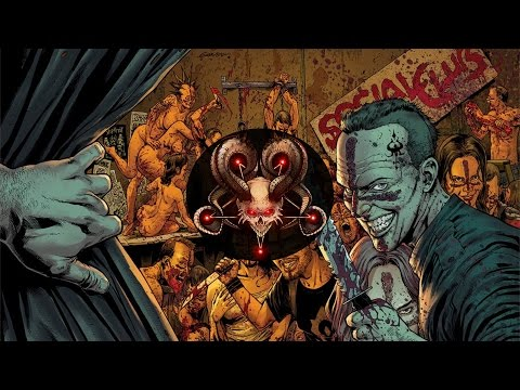 Cursed - Im Here 2 Kill, Or Be Killed (Prod. APOC KRYSIS)