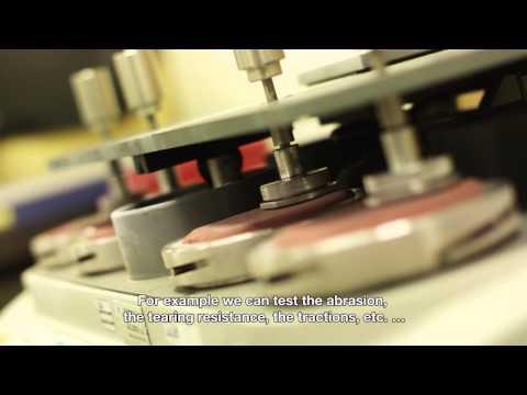 Footwear development process