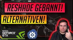 Reshade GEBANNT! Diese Alternativen gibt es! Reshade Escape from Tarkov Deutsch