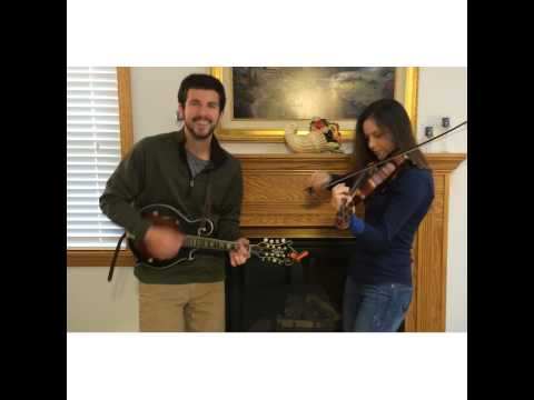 The Mayflower--Original Fiddle Tune by Lauren Conklin