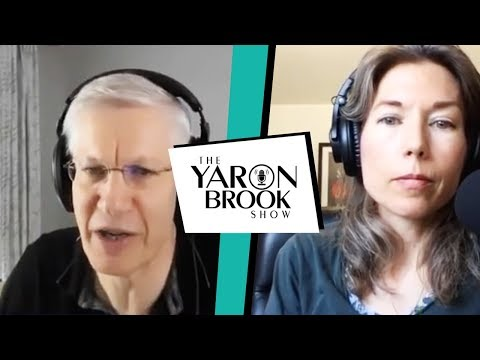"""Yaron and Amy Show: """"Why Not 'Atlas Lobbied'?"""