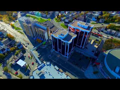 NL Video 72(St John's Down Town Sites)