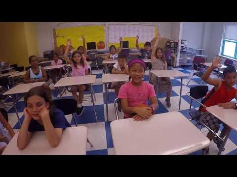 Welcome Back Malden Public School Staff 2017