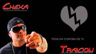Watch Cheka Traicion video