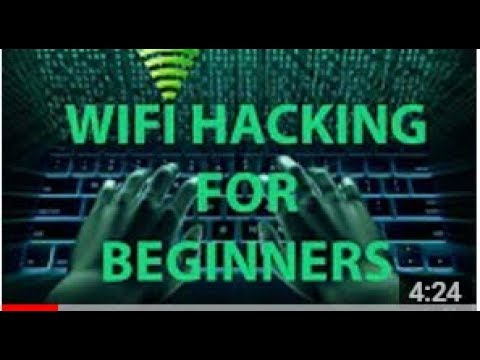 Wifi Hacking 2018 Latest Version 100% Proof