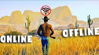 Top 05 New Android/iOS Games 2018 (Offline/Online)