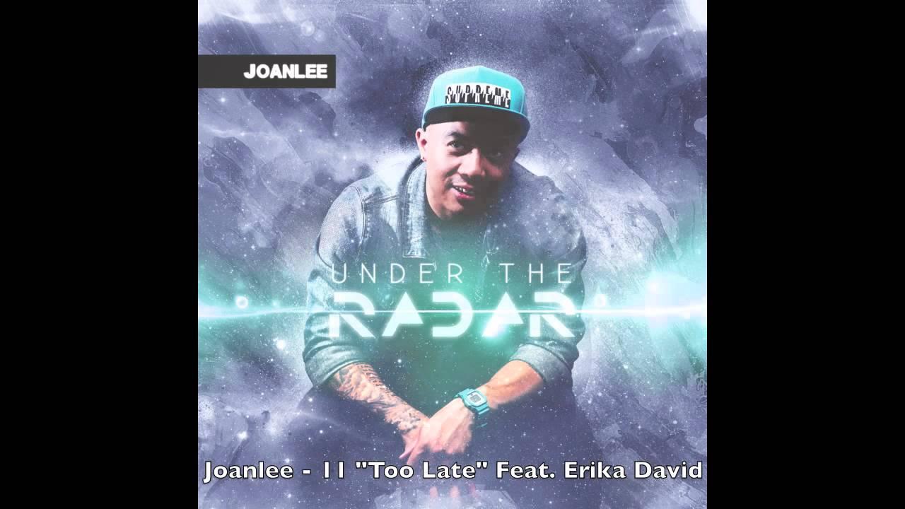 under the radar joanlee