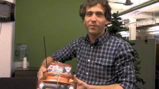 Gravity Falls SDCC Panel teaser