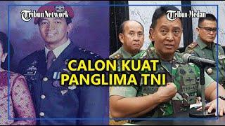 Profil Jenderal TNI Andika Perkasa: Karir Militer Berawal dari Baret Merah Kopassus