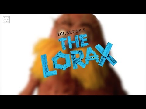 THE LORAX | The Old Vic