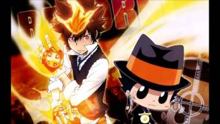 Repeat youtube video Katekyo Hitman Reborn - All endings (full)