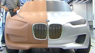 BMW 5 Series Gran Turismo - Design Development