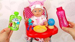 Почему Алиса Разбрасывает Игрушки Быстрая Каша Для Беби Бон Мультики Как Мама 108мама тв