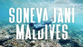 Soneva Jani - Maldives - Quang Vinh Passport