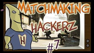 The Cheater Boosting [SONG]  (MM Hackerz #7)  | Counter-Strike: Global Offensive
