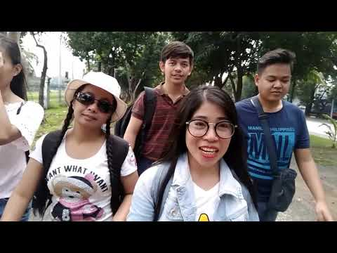 Rizal vlog Group 3