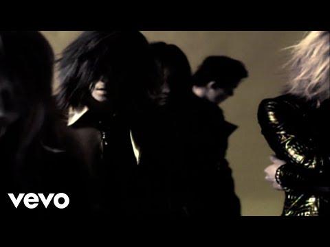 LUNA SEA - 「DESIRE」MV