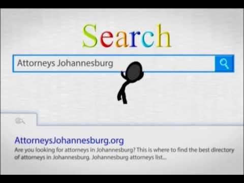 Attorneys Johannesburg