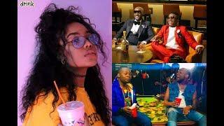 Video Davido x Wizkid x Afro Type Beat - Drink (Afrobeat Instrumental) download MP3, 3GP, MP4, WEBM, AVI, FLV September 2018